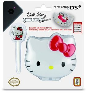 Hello Kitty Gamebox + Stylus HK50 (3DS)