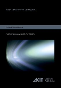 Farbmessung an LED-Systemen