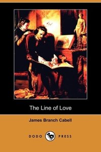 The Line of Love (Dodo Press)