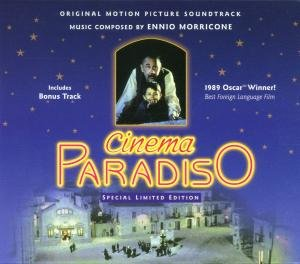Cinema Paradiso (Limited Edition)