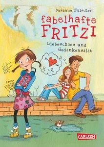 Fabelhafte Fritzi 01 - Liebeschaos und Gedankensalat