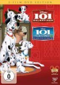 101 Dalmatiner & 101 Dalmatiner - Teil 2: Auf kleinen Pfoten zum