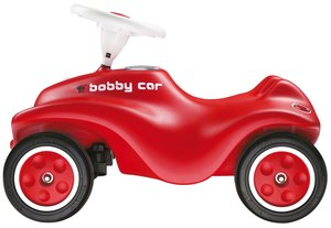 BIG 56200 - New Bobby-Car, rot