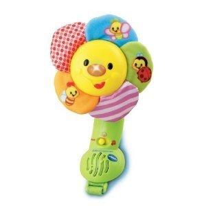 VTech Baby 80-128004 - Süßes Lernblümchen