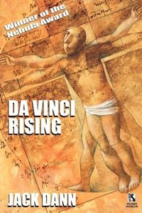 Da Vinci Rising / The Diamond Pit (Wildside Double #9)