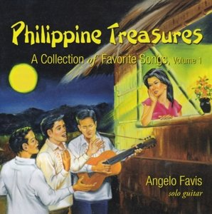 Philippine Treasures Vol.1