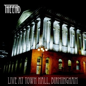 Live At Town Hall,Birmingham