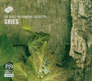 Piano Concerto (Grieg,Edvard)