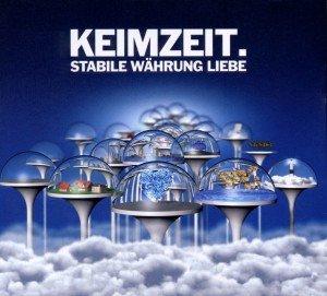 Stabile Währung Liebe (Version 2010)