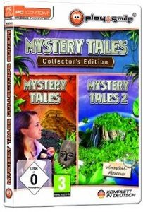 Mystery Tales Collectors Edition