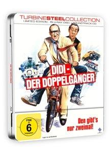 Didi - Der Doppelgänger (Limited Turbine Steel)