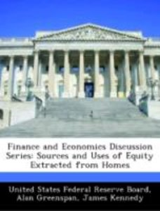 Finance and Economics Discussion Series: Sources and Uses of Equ