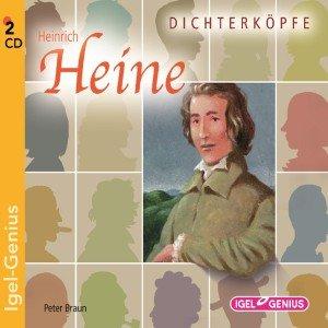 Dichterköpfe-Heinrich Heine