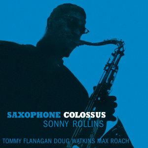 Saxophon Colossus