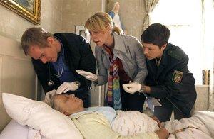 Mord mit Aussicht - Die 1. Staffel
