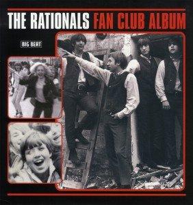 Fan Club Album