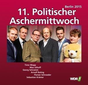 11.Politischer Aschermittwoch: Berlin 2015