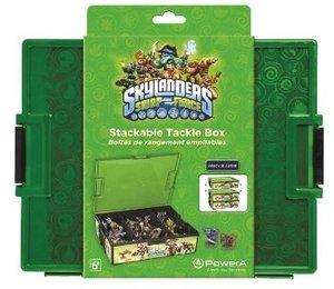Skylanders Swap Force - Tackle Box, stapelbar