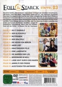 Edel & Starck-3.Staffel