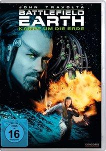 Battlefield Earth-Kampf um die Erde (DVD)