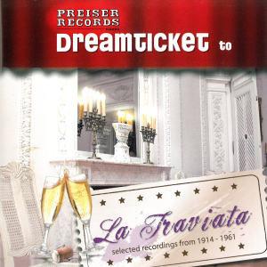 Dreamticket to La Traviata