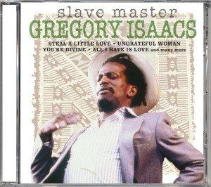 Slave Master-Gregory Isaacs
