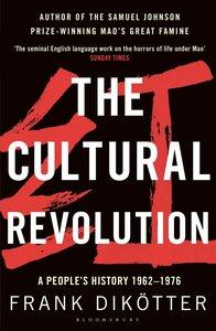 CULTURAL REVOLUTION 1965 1969