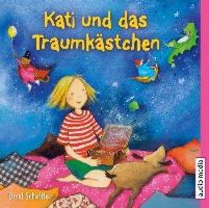 Kati und das Traumkästchen