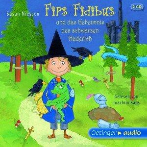 Fips Fidibus Und Das Geheimnis
