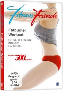 Fitness Friends - Fatburner Workout