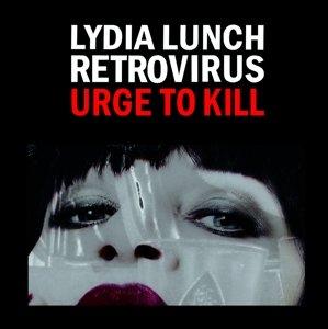 Urge To Kill (white Vinyl)