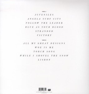 Lisbon (Vinyl LP+CD)