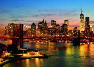 New York. Puzzle