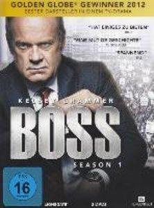 Boss-Die Komplette Erste Staffel