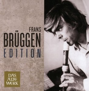 Frans Brüggen Edition Vol.1-12