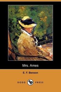 Mrs. Ames (Dodo Press)