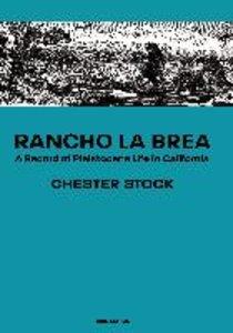 Rancho La Brea