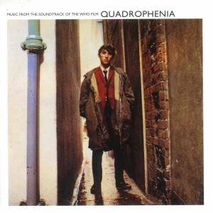 Quadrophenia,The Who Songs
