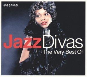 Jazz Divas-The Very Best Of