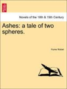 Ashes: a tale of two spheres.