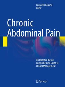 Visceral Abdominal Pain