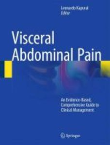 Visceral Abdominal Pain