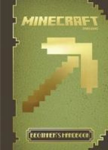 Minecraft Handbook 1: The Official Beginner's Handbook