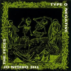 ORIGIN OF THE FECES (RE-ISSUE)