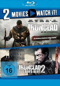 Ironclad 1/Ironclad 2 BD