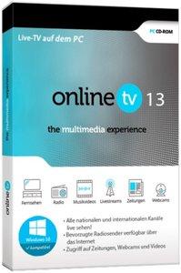 Online TV 13