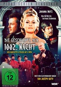 Die Geschichte der 1002.Nacht