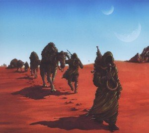 Dopesmoker (Re-Edition)