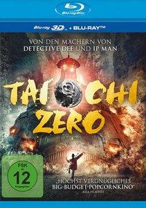 Tai Chi Zero 3D