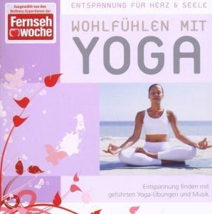 Wohlfühlen Mit Yoga